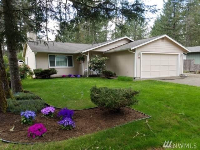30 E Cypress Ct, Shelton, WA 98584 (#1568691) :: Better Properties Lacey