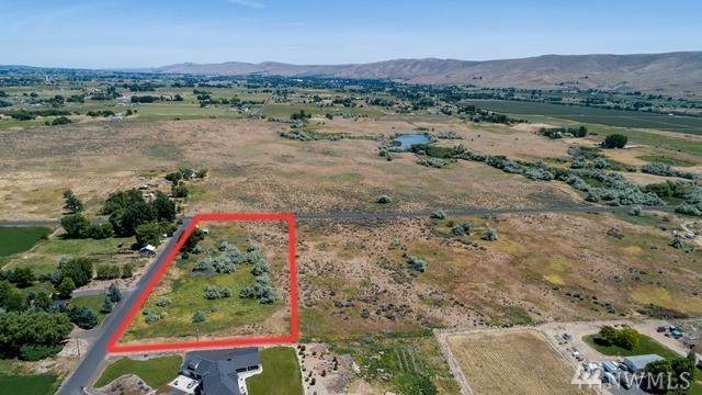 0-NKA W Buena Vista/S Griffin Rd, Prosser, WA 99350 (#1573555) :: Real Estate Solutions Group