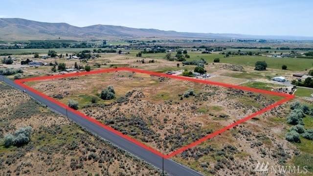 0-NNA S Griffin Rd, Prosser, WA 99350 (#1573561) :: Real Estate Solutions Group