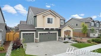 1115 32nd St NW, Puyallup, WA 98371 (#1574575) :: Better Homes and Gardens Real Estate McKenzie Group