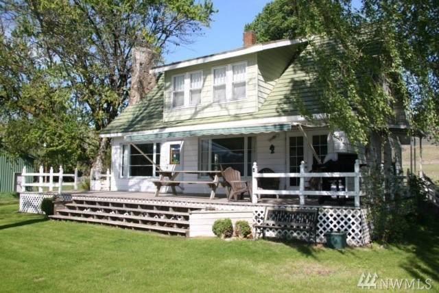 7 Llewellyn Lane, Oroville, WA 98844 (#1575108) :: Hauer Home Team