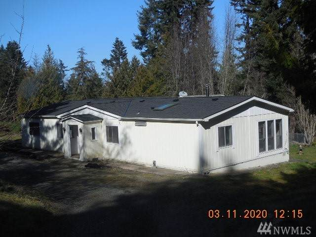 40 Breezy Lane, Port Angeles, WA 98362 (#1577128) :: The Kendra Todd Group at Keller Williams