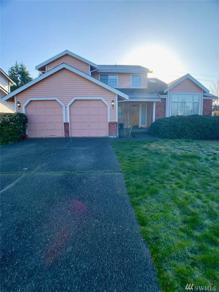 1214 Sw 347th Place - Photo 1