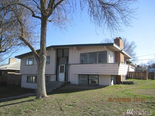 1115 S Ashley Wy, Moses Lake, WA 98837 (#1577727) :: The Kendra Todd Group at Keller Williams