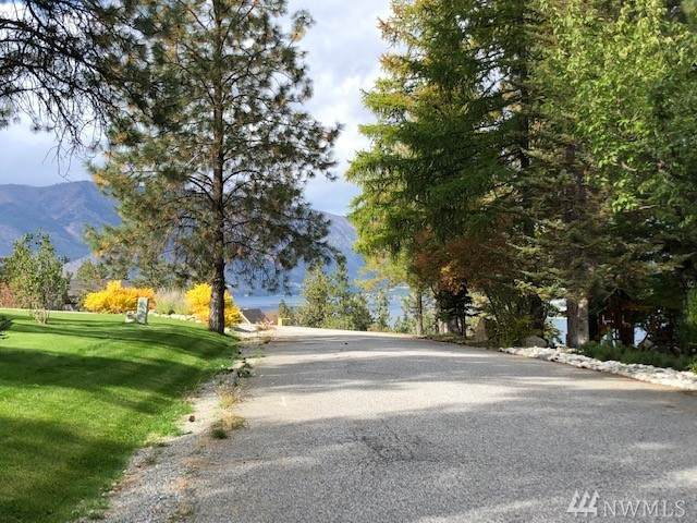 23 Lakeview Place, Chelan, WA 98816 (#1578070) :: Real Estate Solutions Group