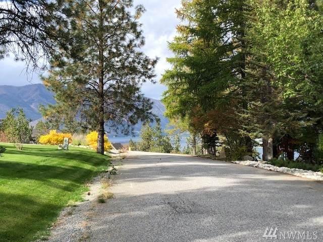 23 Lakeview Place, Chelan, WA 98816 (#1578070) :: Keller Williams Realty