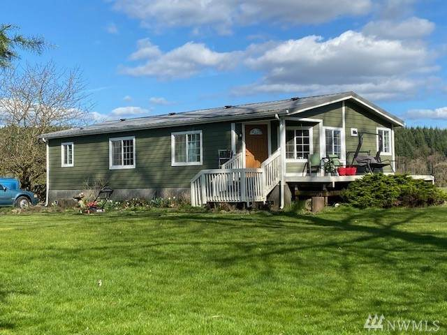 482 Bunker Creek Rd, Chehalis, WA 98532 (#1578140) :: Ben Kinney Real Estate Team