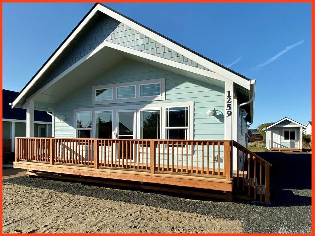 905 Ocean Shores Blvd - Photo 1