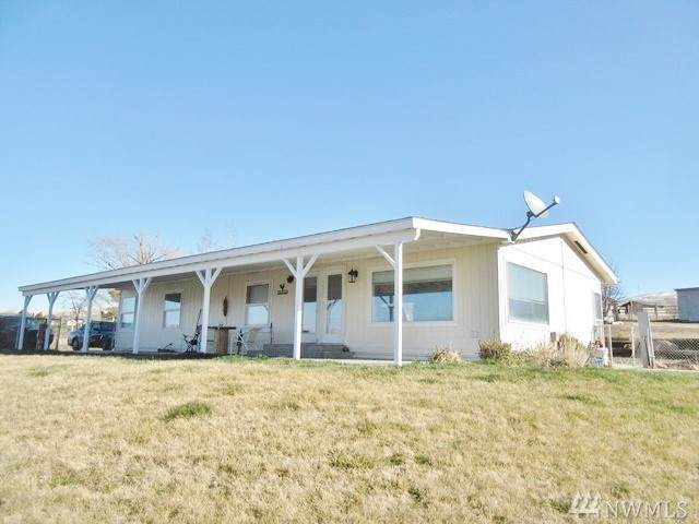 456 Clemans View Rd, Selah, WA 98942 (#1578927) :: Center Point Realty LLC