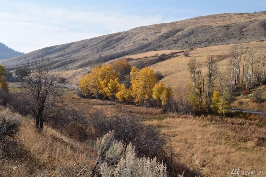 0 Tbd Pine Creek Road - Photo 1