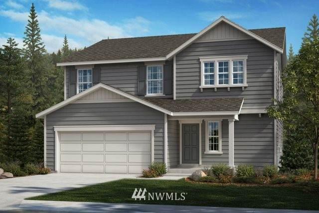 18031 123rd (242) Street E, Bonney Lake, WA 98391 (#1581906) :: Ben Kinney Real Estate Team