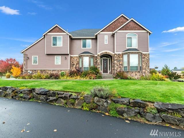 1700 SW 27th Cir, Battle Ground, WA 98604 (#1582906) :: The Kendra Todd Group at Keller Williams