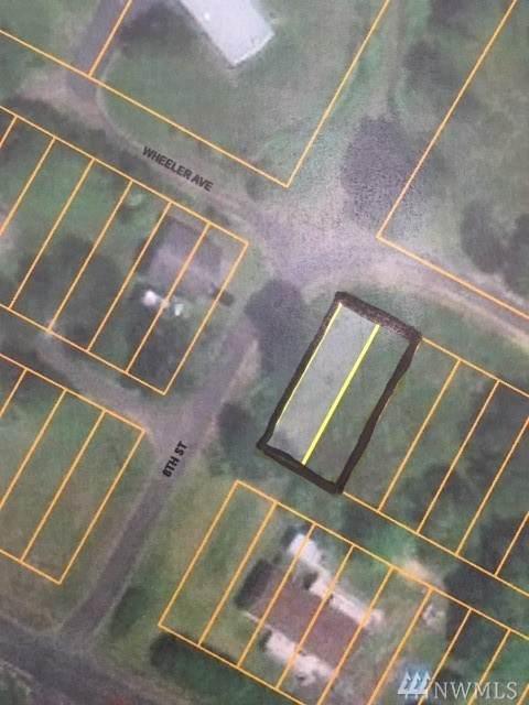 0 Wheeler St, Tokeland, WA 98590 (#1583605) :: Commencement Bay Brokers