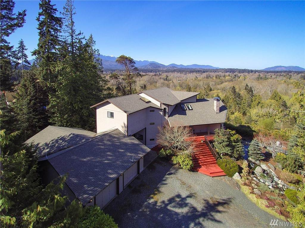 190 Elwha Bluffs Rd - Photo 1