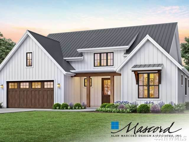 0 Lot 2 Lakewood Park, Anacortes, WA 98221 (#1584362) :: Keller Williams Western Realty