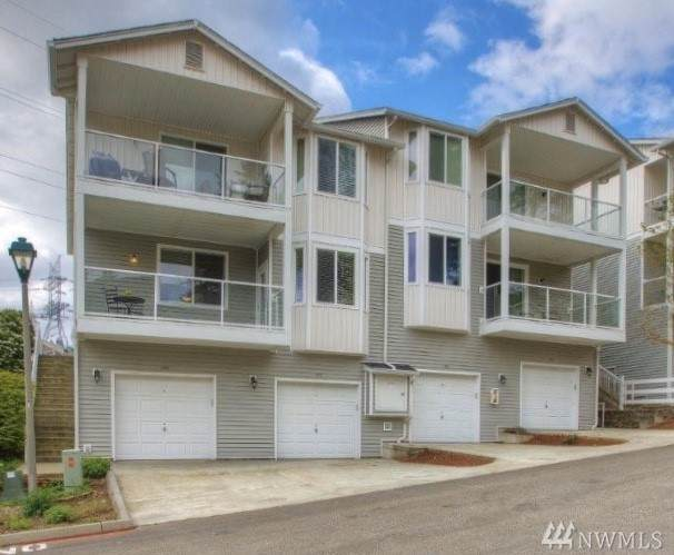 2906 SE 8th Place #1110, Renton, WA 98058 (#1584535) :: NW Home Experts