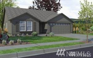 609 S Rees St, Moses Lake, WA 98837 (#1584995) :: Better Properties Lacey