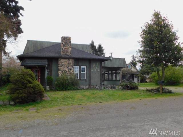 151 W Maple St 1/2, Sequim, WA 98382 (#1586466) :: Ben Kinney Real Estate Team