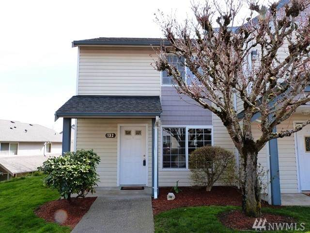 4240 Wintergreen Lane #132, Bellingham, WA 98226 (#1587077) :: Tribeca NW Real Estate