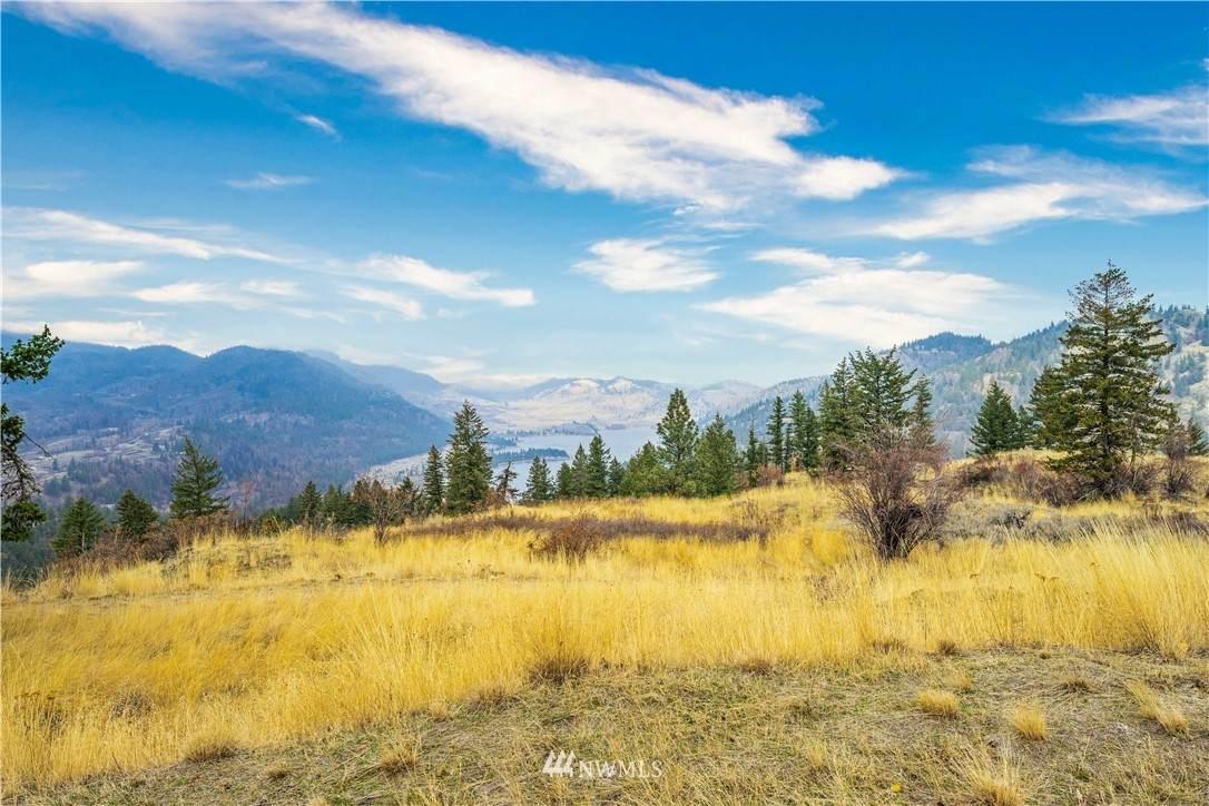 8 Whiskey Mountain Lot 8 - Photo 1