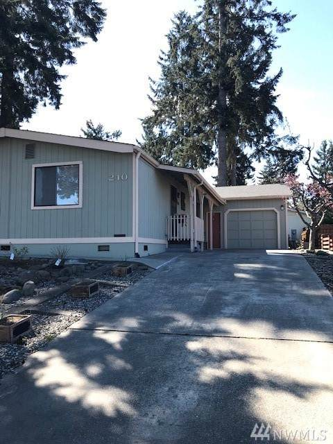 240 Parkwood Blvd, Sequim, WA 98382 (#1589214) :: Hauer Home Team
