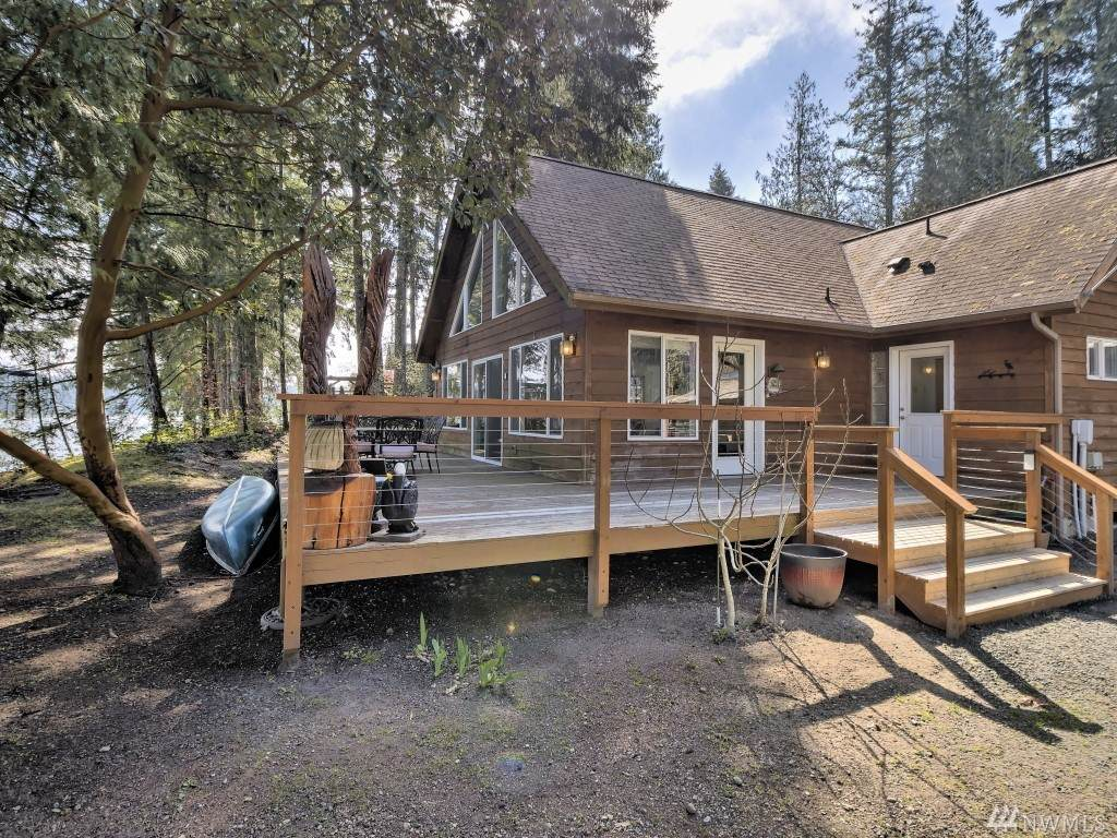 7800 Grapeview Loop Rd - Photo 1