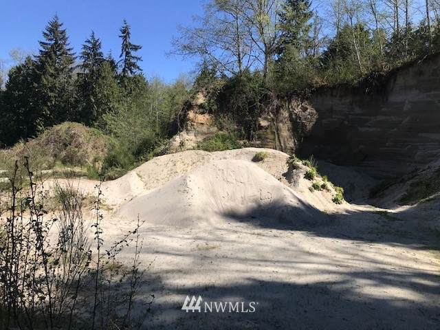 0 NE Gunderson Road, Poulsbo, WA 98370 (#1590381) :: Better Homes and Gardens Real Estate McKenzie Group