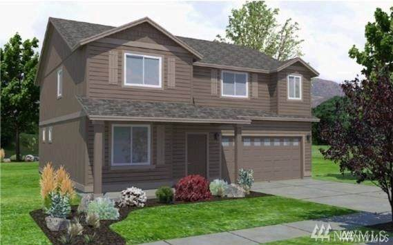 1426 E Nen Dr, Moses Lake, WA 98837 (#1591849) :: Better Properties Lacey