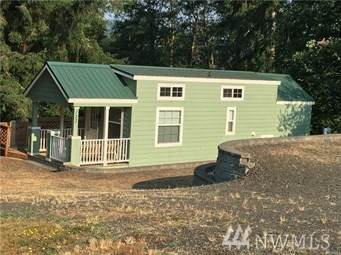 133 Village Rd, Mossyrock, WA 98564 (#1594647) :: NW Homeseekers