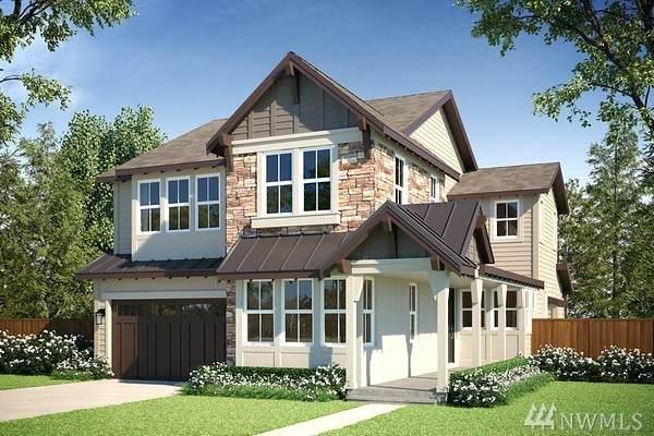 1650 Canyon Ave SE #1054, North Bend, WA 98045 (#1595517) :: Ben Kinney Real Estate Team