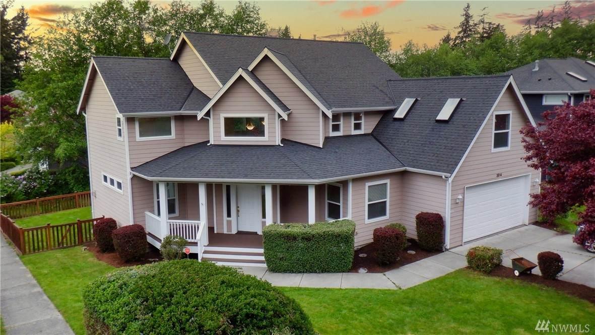 3514 Cedar Glen Wy - Photo 1