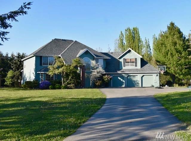 61 River Run Rd, Sequim, WA 98382 (#1599148) :: Lucas Pinto Real Estate Group