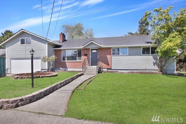 4421 S 72nd St, Tacoma, WA 98409 (#1599403) :: Real Estate Solutions Group