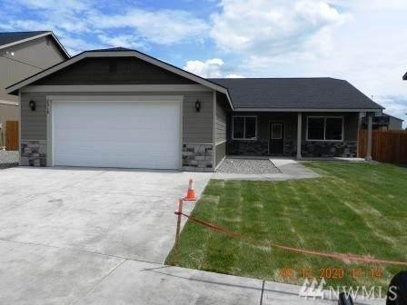 2318 N Sunnyview Lane, Ellensburg, WA 98926 (#1600411) :: Ben Kinney Real Estate Team
