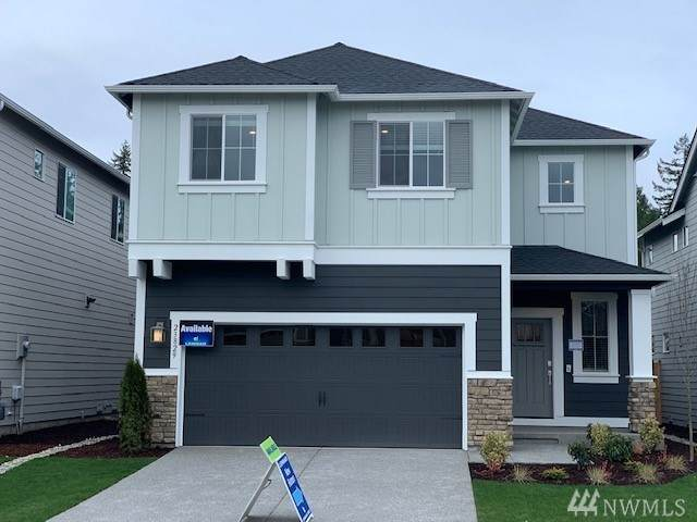 22815 SE 238th Ct #38, Maple Valley, WA 98038 (#1601203) :: Real Estate Solutions Group