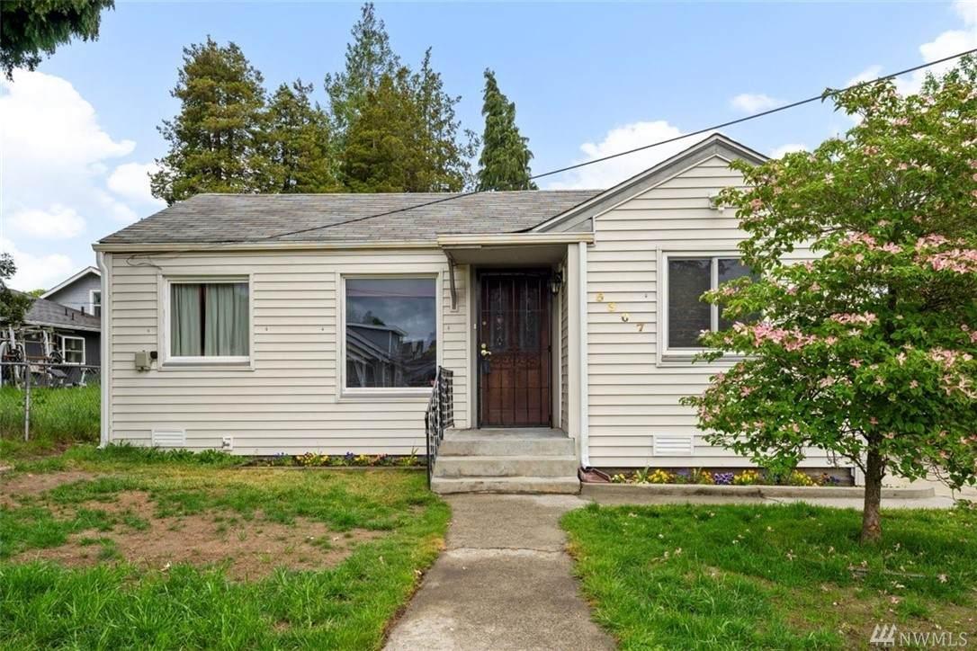 5307 Cushman Ave - Photo 1