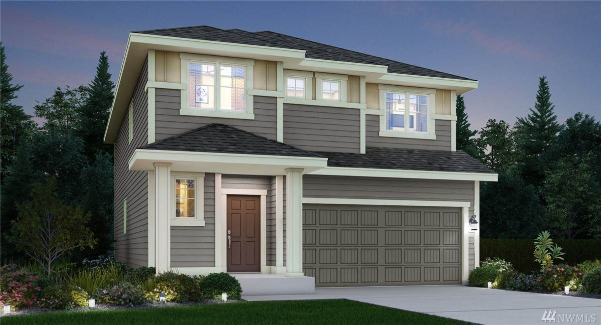 930 Timberline (Lot 159) Ave - Photo 1