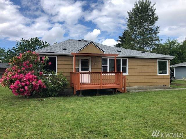 923 3rd Ave N, Kent, WA 98032 (#1602554) :: Real Estate Solutions Group