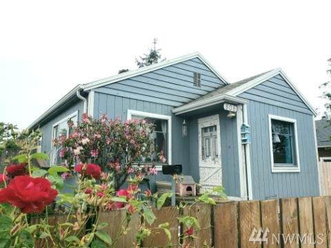 808 S 72nd St, Tacoma, WA 98408 (#1604454) :: Real Estate Solutions Group