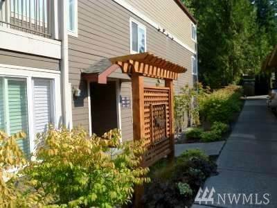 700 Front St S A109, Issaquah, WA 98027 (#1604854) :: Costello Team