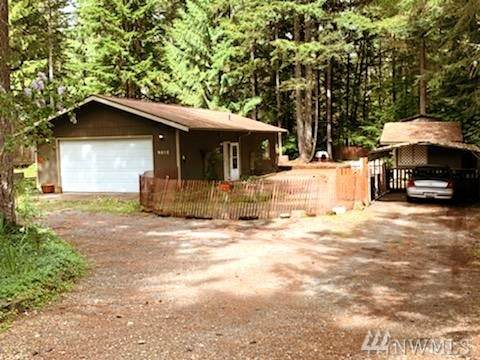81 N Duckabush Dr E, Hoodsport, WA 98548 (#1605087) :: KW North Seattle