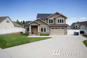 437 Lars Lane, Wenatchee, WA 98801 (#1605254) :: Commencement Bay Brokers