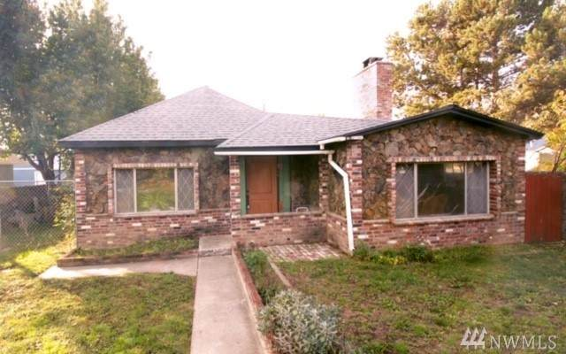 906 E Washington Ave, Ellensburg, WA 98926 (#1606197) :: NW Homeseekers
