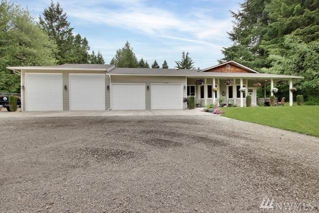 8307 116th St E, Puyallup, WA 98373 (#1606821) :: The Torset Group