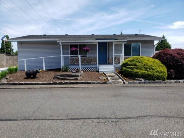 507 NE 99TH Street #92, Vancouver, WA 98665 (#1608294) :: Better Homes and Gardens Real Estate McKenzie Group