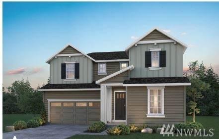 33198 SE Stevens St #126, Black Diamond, WA 98010 (#1608517) :: Real Estate Solutions Group