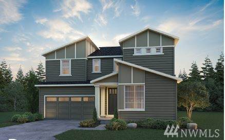 33171 SE Stevens St #144, Black Diamond, WA 98010 (#1608524) :: Real Estate Solutions Group