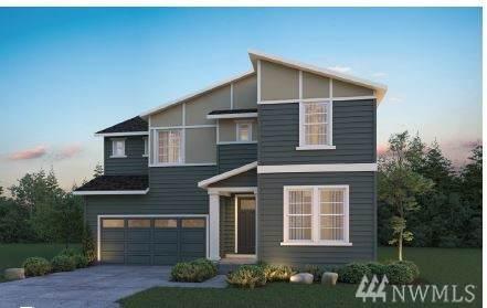 33195 SE Stevens St #142, Black Diamond, WA 98010 (#1608530) :: Real Estate Solutions Group