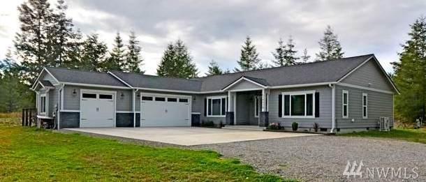 14515 Brenda Lane SE, Yelm, WA 98597 (#1609000) :: Real Estate Solutions Group