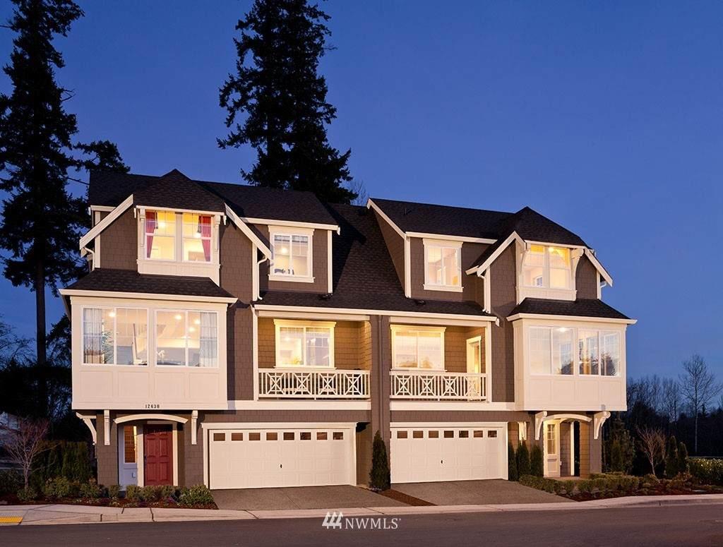 26714 Walden (Homesite #63) Way - Photo 1